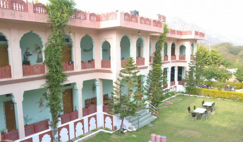 Prem Villas Pushkar - Get low hotel rates and check availability in Pushkar, hotels available in thousands of cities around the world in R?jasth?n, India 6 photos