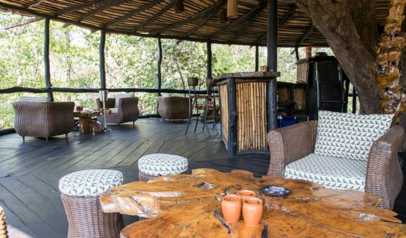 Pugdundee Safaris - Tree House Hideaway - Get low hotel rates and check availability in Tala 32 photos