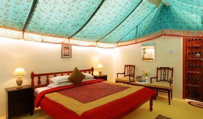Pushkar Fort - Get low hotel rates and check availability in Pushkar 7 photos