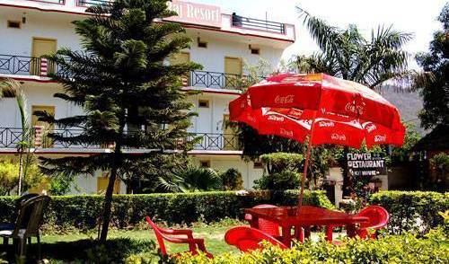 Raj Resort - Search available rooms for hotel and hostel reservations in Ahor 7 photos
