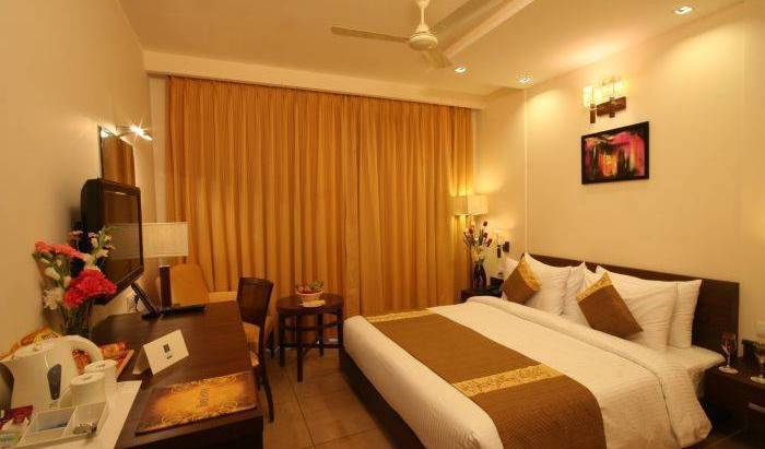 Resort de Coracao - Get low hotel rates and check availability in Panaji 3 photos