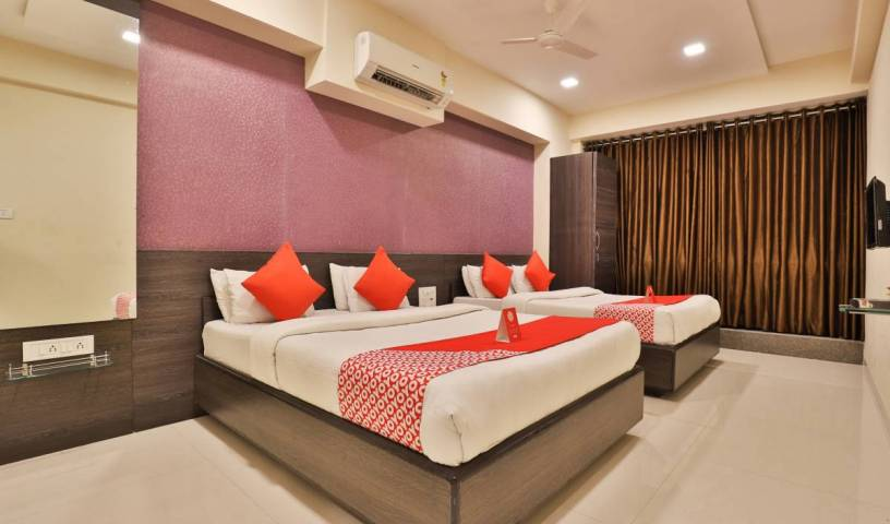 Royal Rituals - Search for free rooms and guaranteed low rates in Surat 1 photo