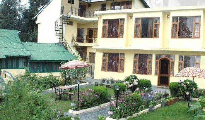 Sagrika Resort - Get low hotel rates and check availability in Dalhousie 8 photos