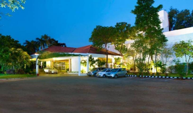 Sangam Hotels - Search for free rooms and guaranteed low rates in Madurai 17 photos