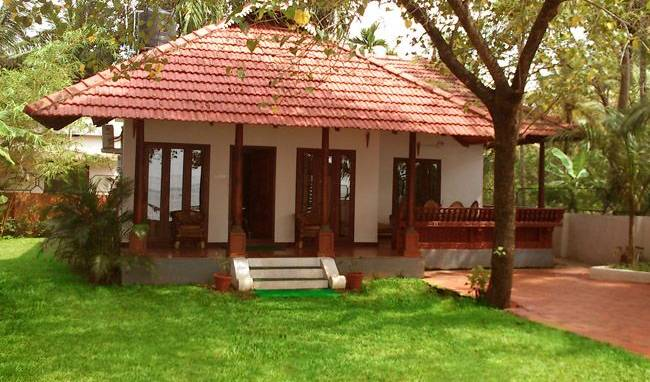 Saro Lake County - Search for free rooms and guaranteed low rates in Kumarakom, cheap hotels 8 photos