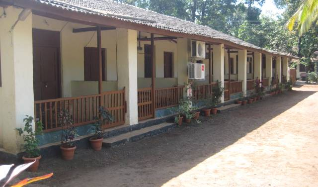 Savli The Village Resort - Shrivardhan - Get low hotel rates and check availability in Shirgaon 5 photos
