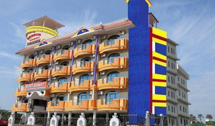 Sea Sun Residency - Get low hotel rates and check availability in Kanniyakumari 31 photos