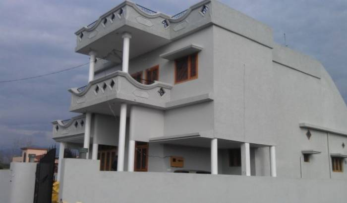 Sharma Villa In Dehradun Outskirts - Search for free rooms and guaranteed low rates in Dehra Dun, IN 3 photos
