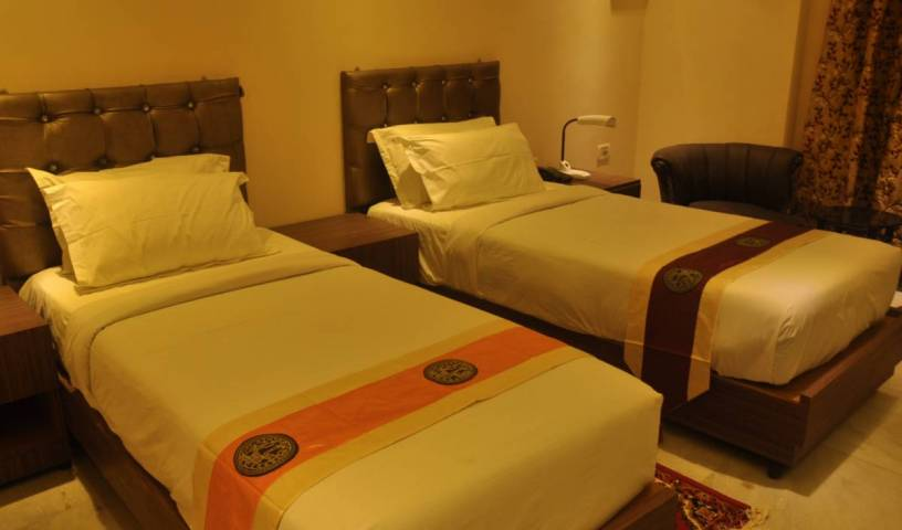 Sher E Punjab, H?ora (Howrah), India hotels and hostels 13 photos