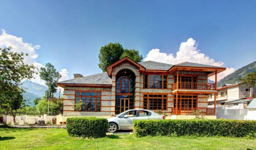 Snow Bliss Manali - Search for free rooms and guaranteed low rates in Manali 16 photos