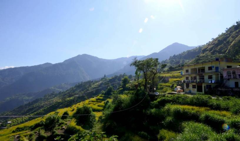Srishti Lodge - Search for free rooms and guaranteed low rates in Gopeshwar 6 photos
