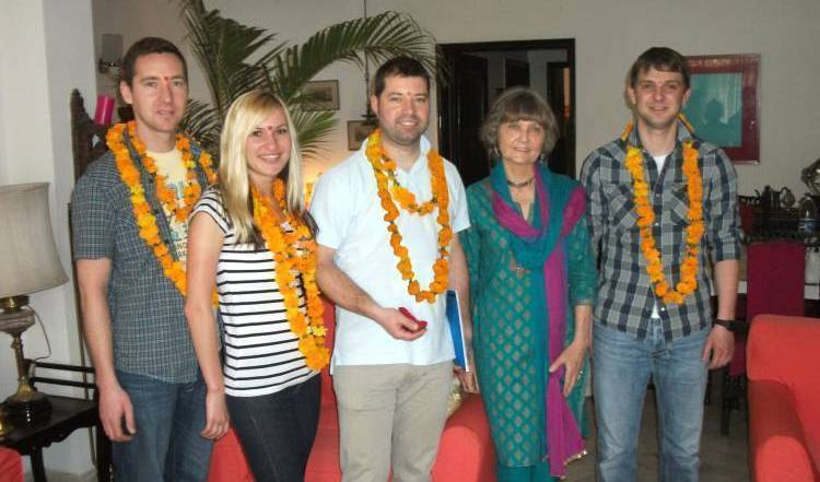 Srivastav.INN Bed and Breakfast - Search for free rooms and guaranteed low rates in New Delhi, New Delhi, India hotels and hostels 9 photos