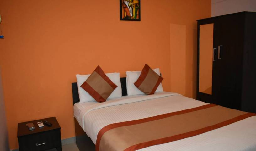Star Inn - Get low hotel rates and check availability in Tiruchchirappalli 2 photos