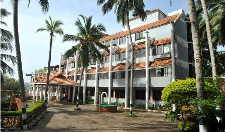 Swagath Holiday Resorts - 搜索在酒店和旅馆预订房间 Thiruvananthapuram 5 相片