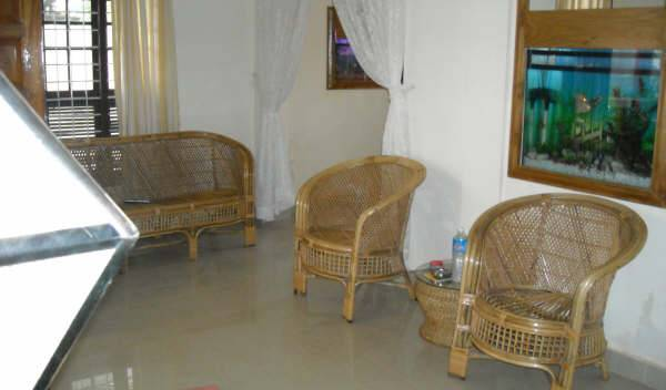 Tantraa Homestay, relaxing hotels and hostels in Ern?kulam, India 4 photos