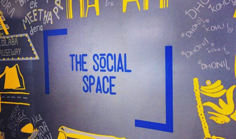 The Social Space 30 photos