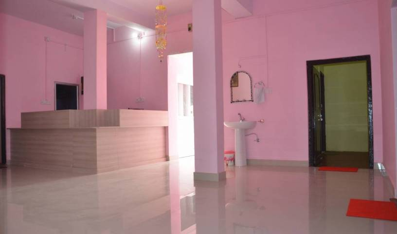 The Village Heart - Search available rooms for hotel and hostel reservations in Sawai Madhopur, find cheap hotels and rooms at Instant World Booking in R?meshwar, India 6 photos