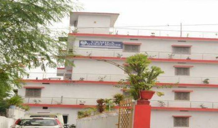Urmila Guest House - Search available rooms for hotel and hostel reservations in Bodh Gaya 1 photo