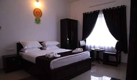 Vythiri Palace Resort - Get low hotel rates and check availability in Wayanad 6 photos