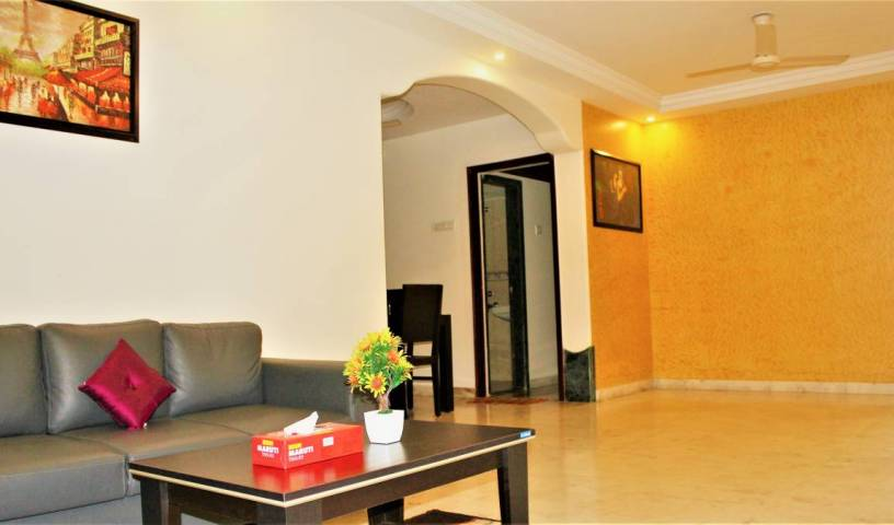 Zenith Hospitality Prithvi Emperor - Search available rooms for hotel and hostel reservations in Mumbai 1 photo
