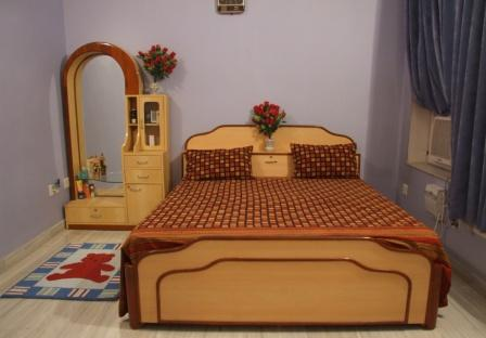 Divine Bed and Breakfast, Jaipur, India, Open air bnb a hotely v Jaipur