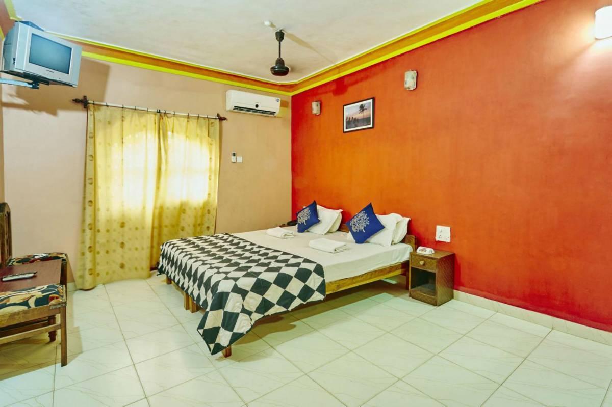 Dreams Palm Beach Resort, Calangute, India, Hôtels près des stations de métro dans Calangute