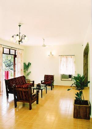 Dukes Villa, Anjuna, India, India hotels and hostels