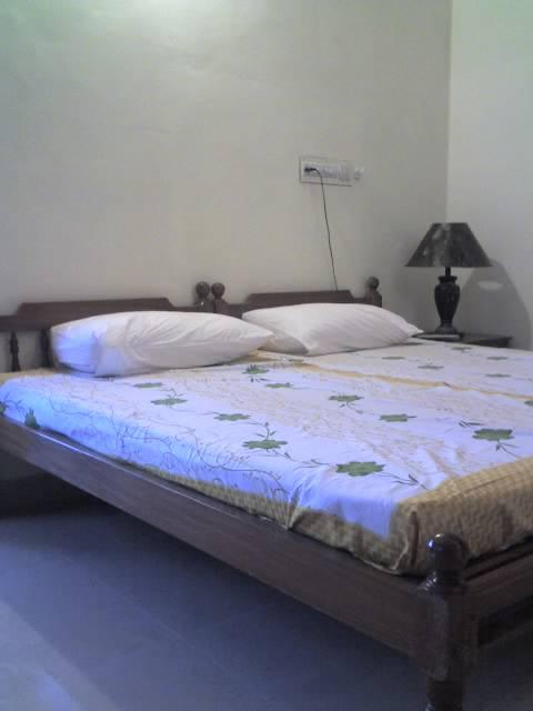 Evergreen Kerala, Cochin, India, India hoteller og vandrehjem