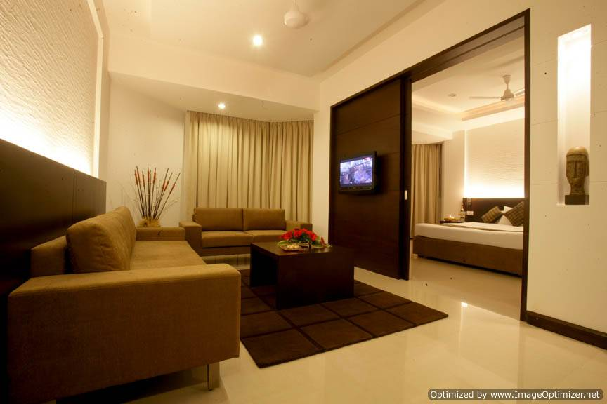 Express Residency, Vadodra, India, India hotels and hostels