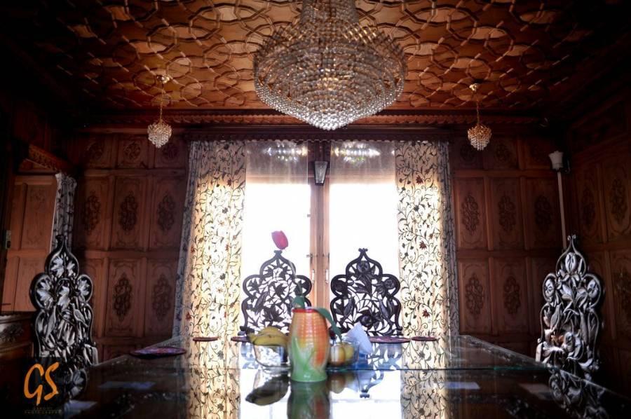 Floating Heaven Houseboats, Srinagar, India, Rejser grøn, verdens bedste miljøvenlige hoteller i Srinagar