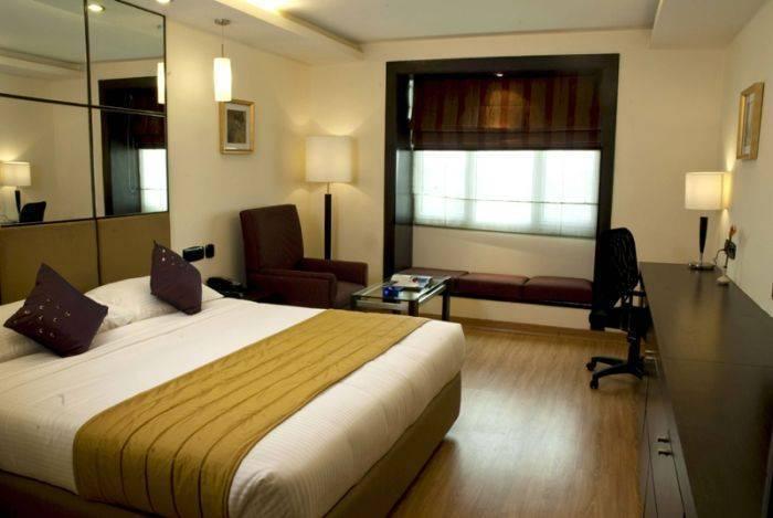 Fortel Hotels, Chennai, India, India hotéis e albergues