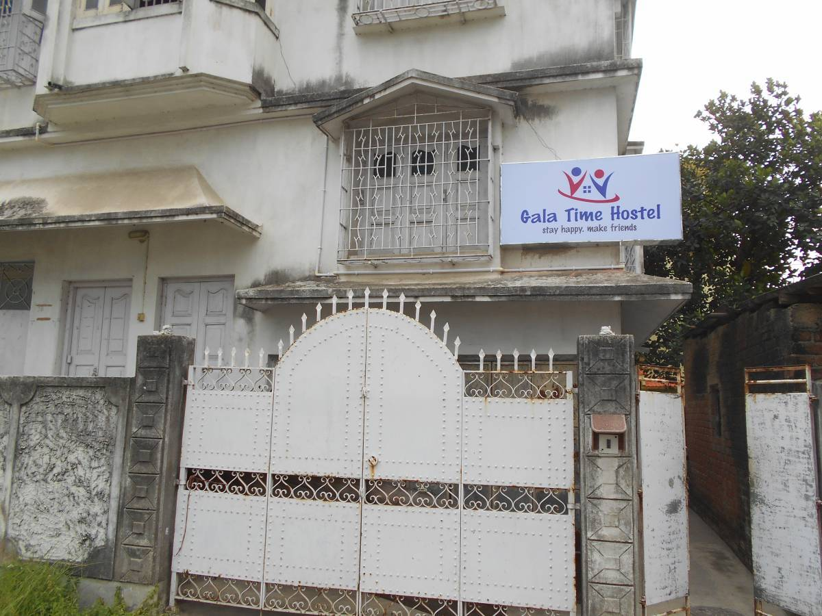 Gala Time Hostel, Kolkata, India, India hotels and hostels