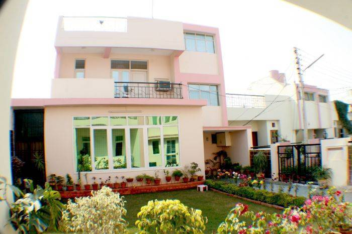 Gardenvilla Homestay, Agra, India, India hotels and hostels