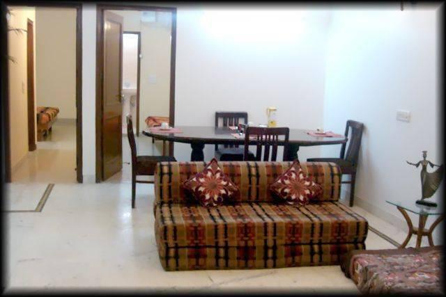 Gb Realtors, New Delhi, India, India الفنادق و النزل