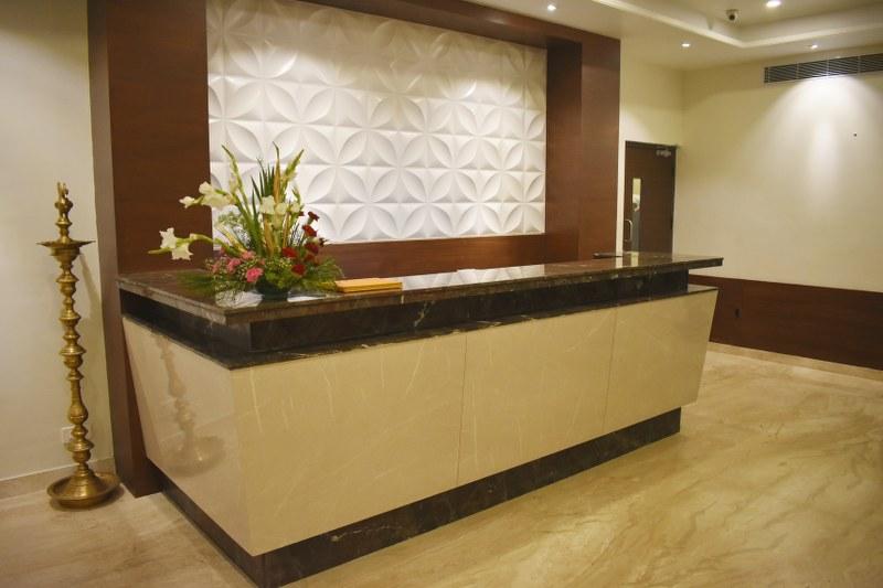 Grand Arcadia, Tiruchchirappalli, India, 10 best cities with the best hotels in Tiruchchirappalli