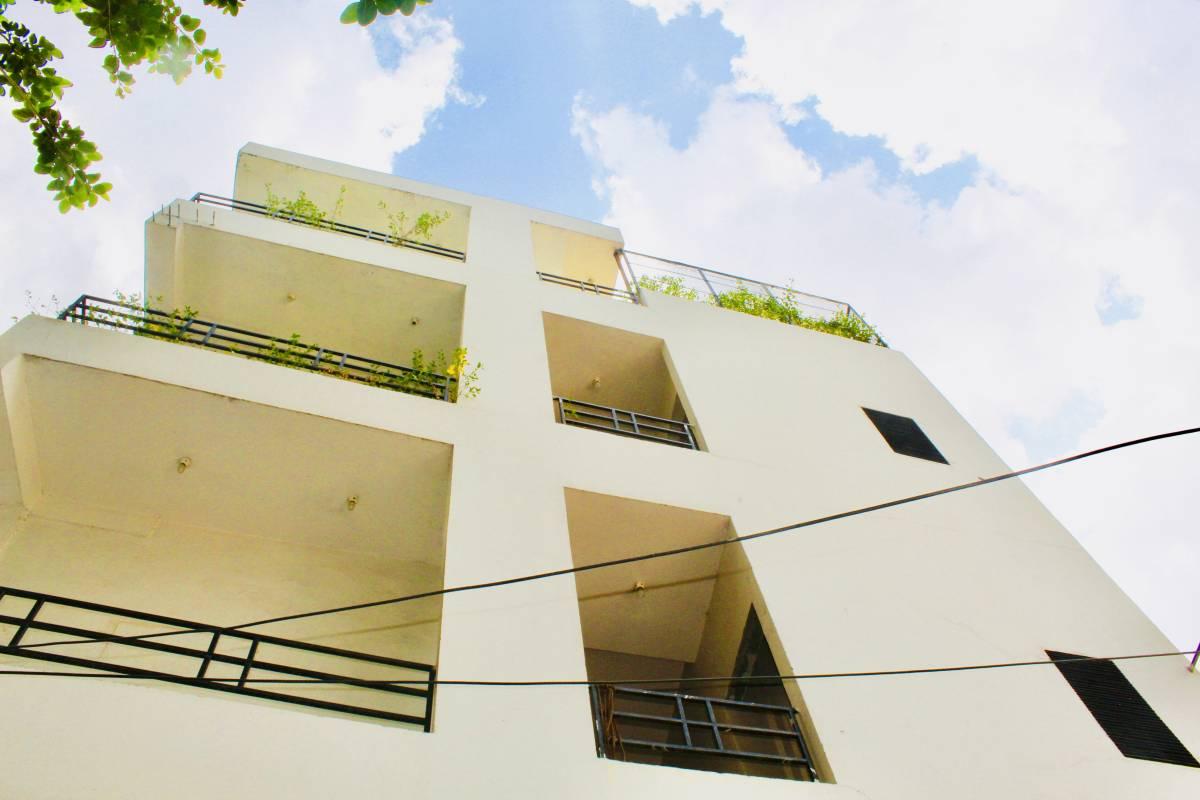 Greenapple Homestay, Jaipur, India, India hotels and hostels