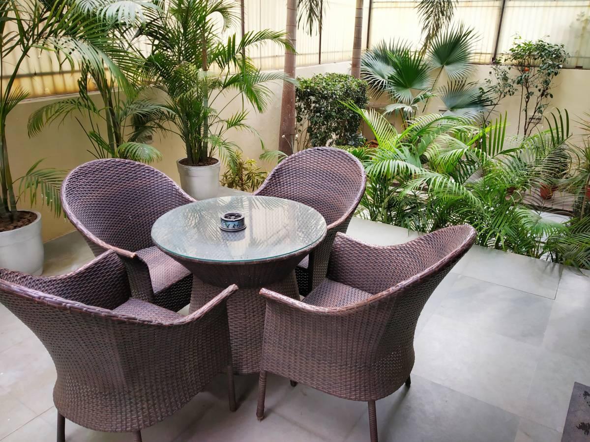 Green Nest, Gurgaon, India, 实惠的公寓和公寓式公寓 在 Gurgaon