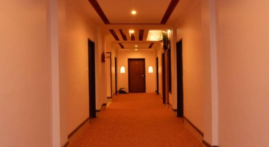 Hill Palace Hotels Manali, Manali, India, Veiligste plaatsen om te bezoeken en veilige hotels in Manali