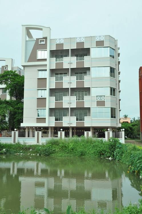 Himalaya Inn Service Apartment, Kolkata, India, Hoteli u blizini starih ruševina i povijesnih mjesta u Kolkata