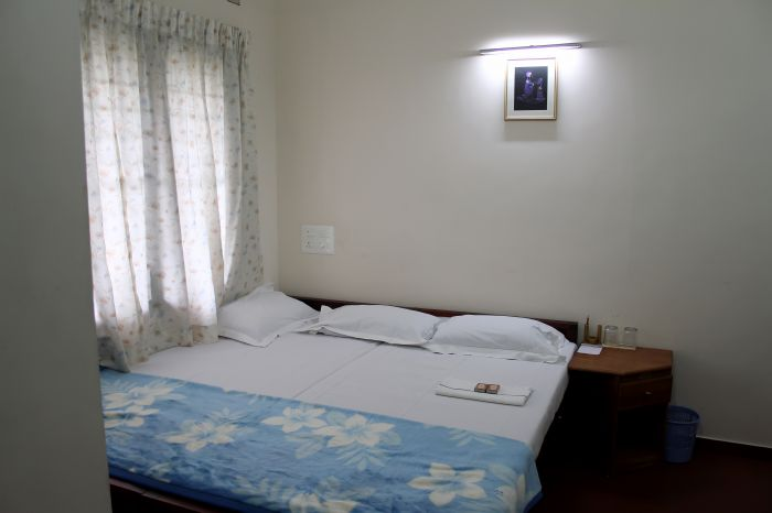 Homested, Cochin, India, alternative hotels, hostels and B&Bs in Cochin