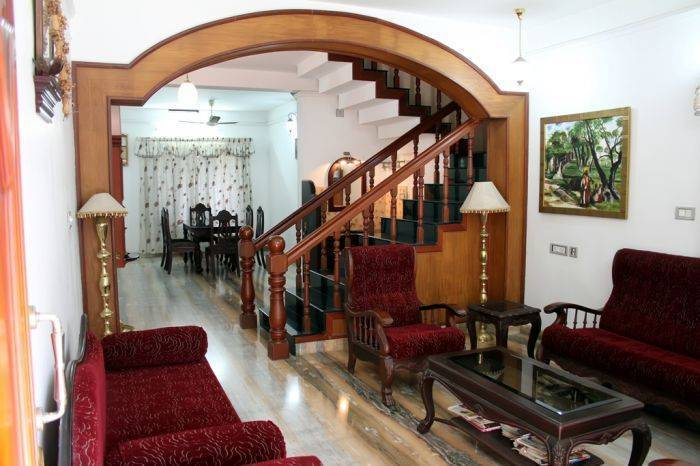 Homested, Cochin, India, India hotels and hostels