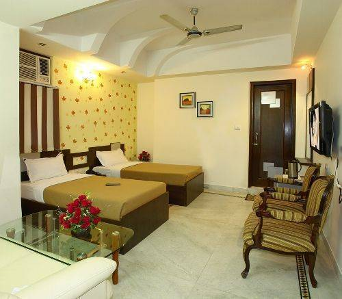 Hotel Ananda, Delhi, India, find amazing deals and authentic guest reviews in Delhi