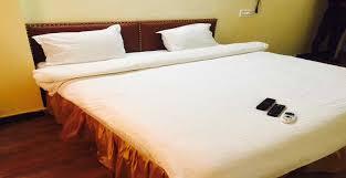 Hotel Ashirwad Udaipur, Udaipur, India, India hoteller og vandrehjem