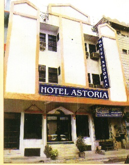 Hotel Astoria, New Delhi, India, India hotels and hostels