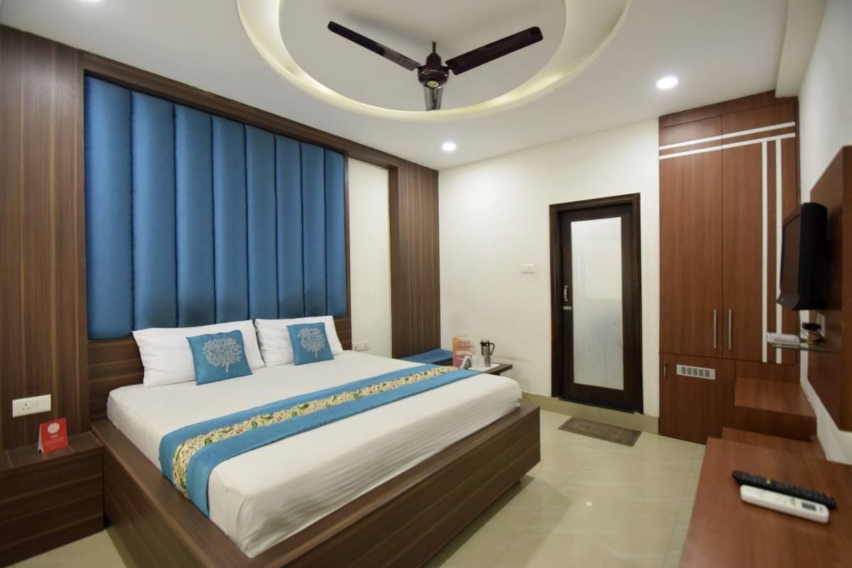 Hotel Atlantic, Alwar, India, India hôtels et auberges