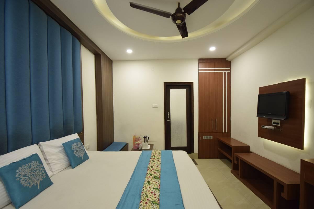 Hotel Atlantic, Alwar, India, Site privilégié pour réserver un logement dans Alwar
