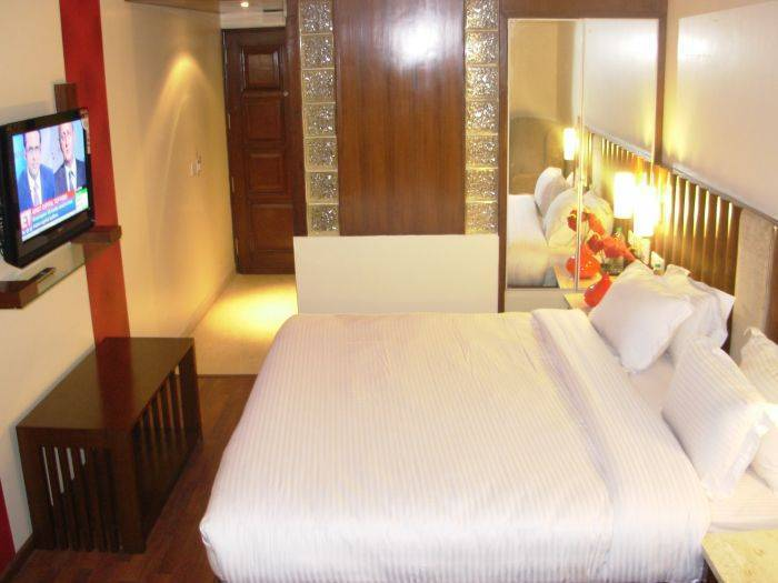 Hotel Aura, New Delhi, India, hotels in safe neighborhoods or districts in New Delhi