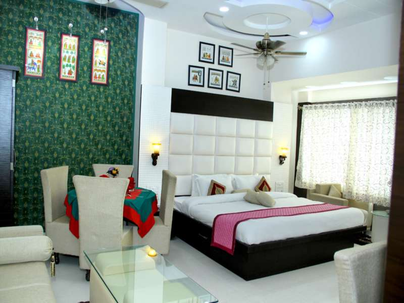 Hotel Bhagyodaya Residency, Bhilwara, India, India hotels and hostels