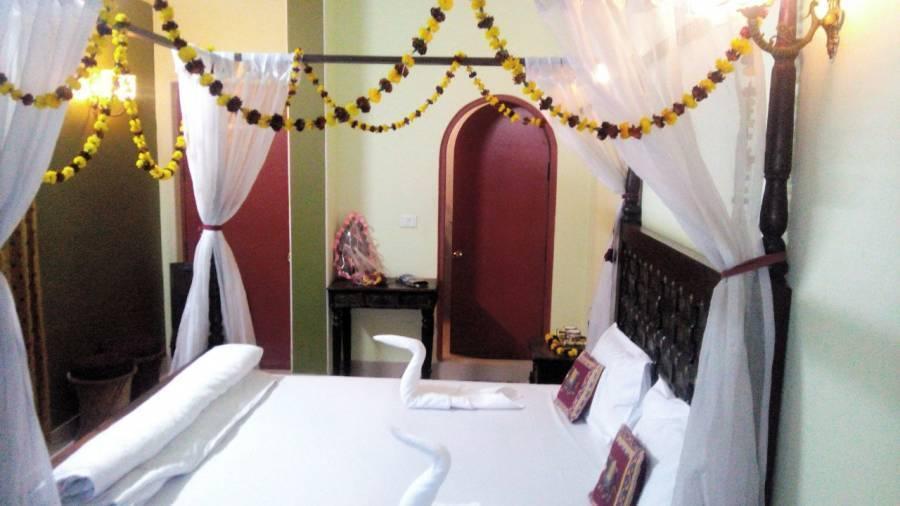 Hotel Bluebell Mandela House, Jaipur, India, فنادق في جميع أنحاء العالم - حجوزات الفنادق عبر الإنترنت، التقييمات والمراجعات في Jaipur