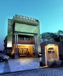 Hotel Chaupal, Gurgaon, India, India hotely a ubytovny
